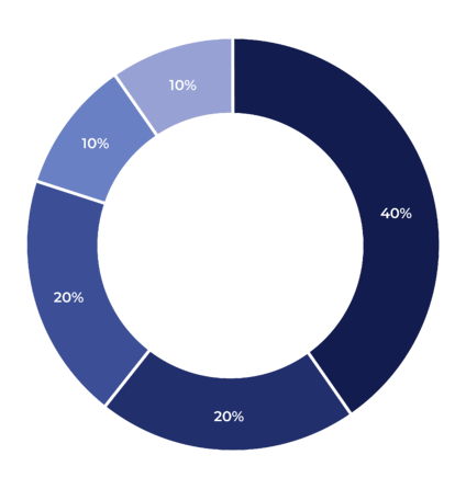 Token-Distribution-Chart